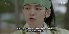 Moon Lovers: Scarlet Heart Ryeo K Quotes, Text Quotes, Film Quotes, Mood Quotes, Poetry Quotes, Funny Quotes, Quotes Drama Korea, Drama Quotes, Baekhyun