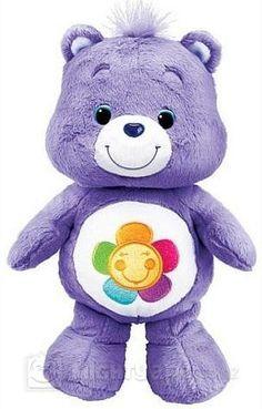 e18f1aaf8 Purple Harmony Care Bear (i love be Care Bears