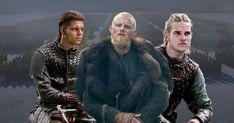 Vikings Season 6, Vikings Time, Danila Kozlovsky, Sons Of Ragnar, Gustaf Skarsgard, Ivar The Boneless, Alexander Ludwig, Katheryn Winnick, Lagertha
