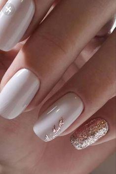 How to quickly dry gel nail polish - Aneta Wermann Manicure Colors, Nail Colors, Long Acrylic Nails, Long Nails, Cute Nails, Pretty Nails, Short Square Nails, Thanksgiving Nails, Trim Nails