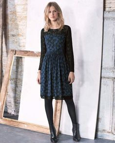 From smart knits to luxe layers, Wrap London should be your first port of call for winter-ready separates. The London-based family business creates timeless pieces in the best materials, so whether you're after a relaxed cashmere sweater or comfy throw-on coatigan, it's the brand to check out.  Plus, with feminine off-duty dresses and some ultra-chic outer layers in the mix (think furry gilets and tailored leather), it pays to invest in these luxe pieces with serious longevity.