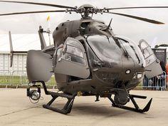 Eurocopter UH-72 Lakota Light utility helicopter
