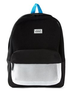 Tried this Pin? Clear Backpacks, Boys Backpacks, School Backpacks, Vans Backpack, Mesh Backpack, Backpack Bags, Vans Mochila, Mochila Herschel, Bags For Teens
