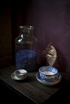 Bellocq Tea Atelier by Nicole Franzen Photo, via Flickr