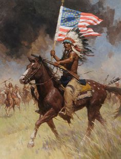 Special offer NEW  TOP Western Art oil painting American natives Indian   100% handpainted  24x36 free shipping cost-in Painting & Calligraphy from Home & Garden on Aliexpress.com | Alibaba Group