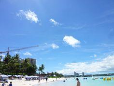 Tumon Bay, Guam