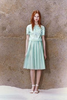 Honor Resort 2015 - Collection - Gallery - Look 21 - Style.com