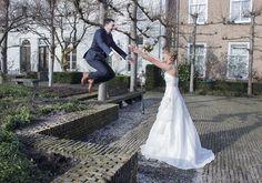 #funnyweddingpictures #gekkebruidsfoto
