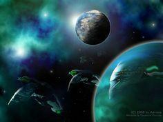 Romulan by Lairis77.deviantart.com on @DeviantArt