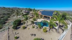 This 4 Bedroom, 3 Bath ALL ONE LEVEL Home if Full of over 3,000 sq ft of Functional Space w/ Great Room Floor Plan! Lagoon Style Heated Pool and SOLAR!!!! Lots of Updates! 2 Master Suites!!!   $670,000