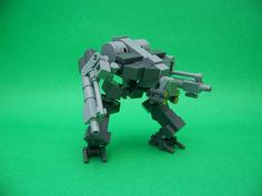 2TS-01 'SLOTH' a take on malcombs take on mittens locust.. | Flickr - Photo Sharing!