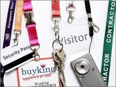 Promotional Lanyards by Ruth Robinson on 500px
