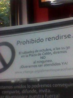 ¿Sabes que los celiacos pagan el pan a 9€ el kilo? La gente de @celiacosaccion tiene prohibido rendirse #QueNoPare