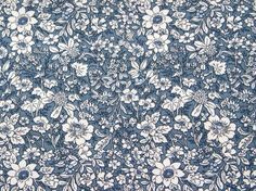 Helena China Blue Poplin   buy in-store and online from Ray Stitch