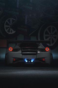 LB Performance 458