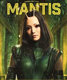Mantis (Pom Klementieff) Guardians of the Galaxy Lego Marvel, Marvel Art, Marvel Dc Comics, Marvel Heroes, The Avengers, Marvel Women, Marvel Girls, Marvel Characters, Marvel Movies