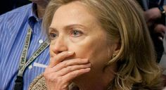 """Why Hillary Is Nervous: """"More Leaks May Be Coming"""""""