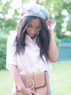 How To Wear Summer Items In Autumn | Aine Tagon
