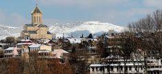 Gruzja : co warto zobaczyć w Tbilisi?