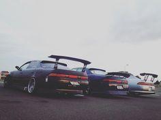 x90 squad is strong!!!  #jdm #jzx90 #jzx_world #squad #1jzgte #turbo #car