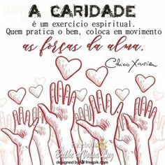 #espiritismobrasil #espiritismo #doutrinaespirita #frasesespiritas #instaespirita #chicoxavier