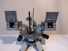 Rocket Base RB- 2.0