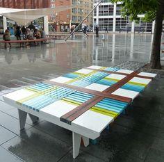 via The Lollipop Shop  as part of this year's London Design Festival.