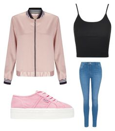 """""""Untitled #250"""" by ashantisherman27798 on Polyvore featuring Miss Selfridge, Topshop and George"""