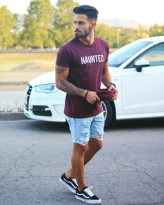 32 Style Guide Mens Fashion this Summer – Outfits – Men Mens Summer Trends, Mens Trends, Mode Man, Summer Outfits Men, Dope Outfits For Guys, Easy Outfits, Spring Outfits, Trendy Outfits, Casual Wear For Men