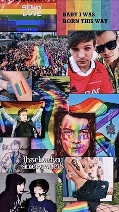 Larry is real 💚💙 One Direction Fotos, One Direction Wallpaper, Harry Styles Wallpaper, One Direction Pictures, Fanfic Larry Stylinson, Larry Shippers, Fanfic Harry Styles, Harry Edward Styles, Louis Y Harry