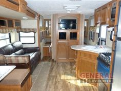New 2016 Prime Time RV Tracer Air 270AIR Travel Trailer at General RV | North Canton, OH | #128605