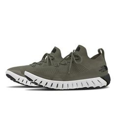 The Activist Mid pairs progressive styling with modern fabrics and construction to create a lightweight, trail-ready boot with sneaker-like comfort. Mens Hiking Boots, Men Hiking, Hiking Shoes, Best Trail Running Shoes, Adventure Style, The North Face, Converse, Footwear, Sneakers