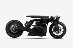 The French design firm has envisioned what motorcycles for BMW, Triumph and Husqvarna could look like in the not-so-distant future.