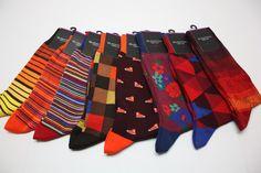 Fall Socks are a mus