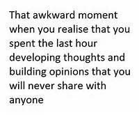 Hahha. All the time. XD