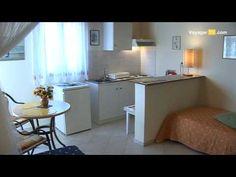 Irene Villas lux apartments  Arillas Corfu