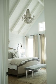 Interior Design Ideas: Modern Farmhouse Interiors - Home Bunch  Interior Design Ideas