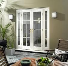 1000 images about patio doors on pinterest narrow for Narrow exterior french doors