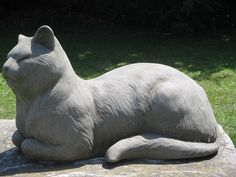 Rundies Cat Statue .JPG (600×450)