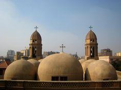 Coptic Christian Church Heliopolis (Cairo), Egypt Saint Mark Coptic Orthodox Church (Heliopolis) -  en.wikipedia.org