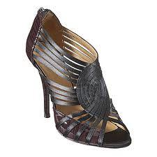 Nine West shoes Shoe Cupboard, Cool Style, My Style, Shoe Closet, Nine West Shoes, Coco Chanel, Confessions, Peep Toe, High Heels