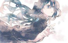 《Kimetsu No Yaiba》Fanart + Doujinshi - Fanart Hà Trụ ( Tokitou Muichirou) Demon Slayer, Slayer Anime, Anime Demon, Manga Anime, Otaku, Gekkan Shoujo Nozaki Kun, Fan Art, Blue Art, Anime Art Girl