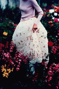 Tim Walker Vogue UK December 1997