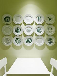 Hmm, have been looking for wall plates, just occurred to me that I could make my own....how neat would that be....