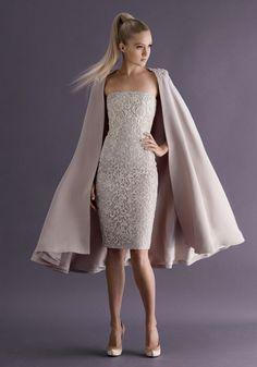 2014 AW Couture | Paolo Sebastian