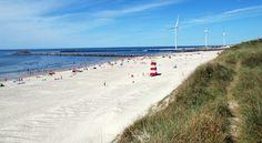 Hvide Sande – Nordseeoase zwischen Ringköbing-Fjord und Meer