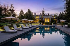Ultra Luxury,  sales over 10mm  2020 San Mateo County, Villa, Luxury Marketing, Menlo Park, New Property, Swimming Pool Designs, House Prices, Acre, The Neighbourhood