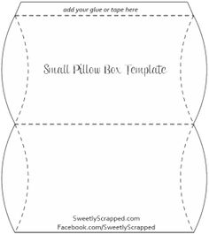 Free printable templates. Includes 3 different envelope templates also.