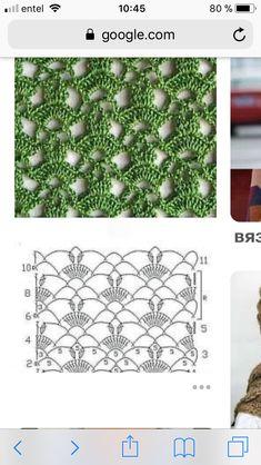 Crochet Chart, Crochet Motif, Elsa, Crafty, Knitting, Creative, Design, Crochet Stitches, Crochet Clothes