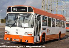 Manchester Buses, London Bus, Mk1, Coaches, Transportation, City, Modern, Pictures, Photos